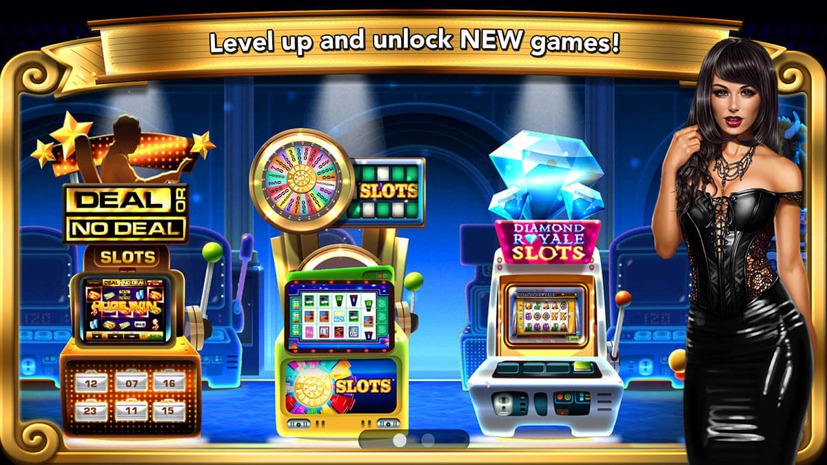 Canada Slots Online Win Real Money Offers By Leading Gambling Sites