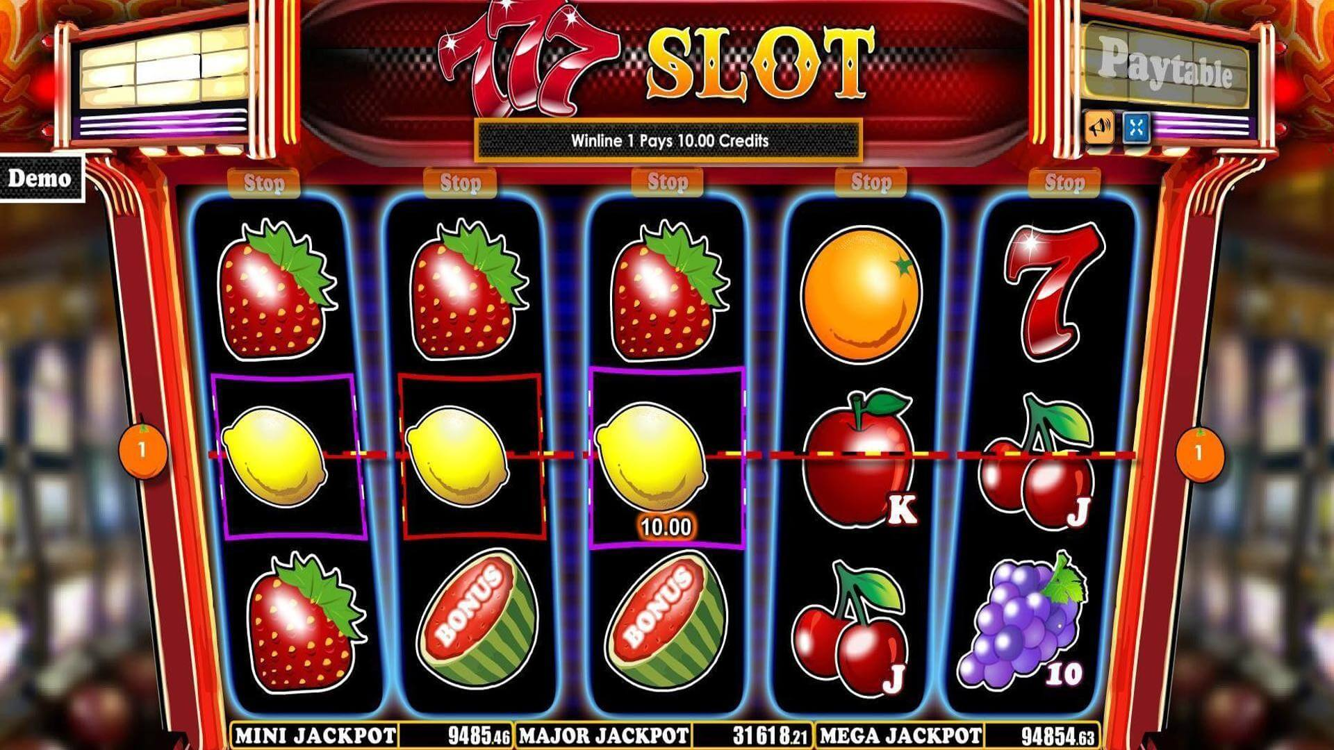 How To Win At Slots: The Aspects Of Effective Game Strategies