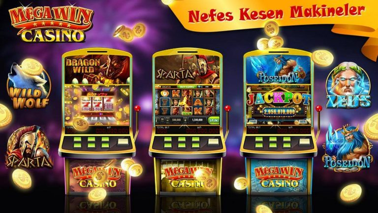 How to play slot machines and poker machine games